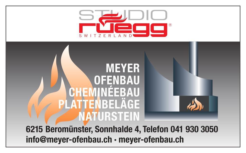 Meyer Ofenbau & Plattenbeläge AG